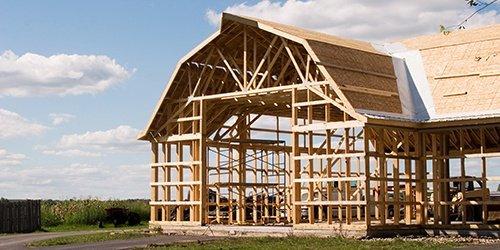 Farm Mortgage Loans