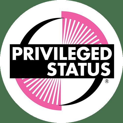 Privileged Status Network Logo